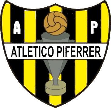 Escudo de ATLÉTICO PIFERRER (CATALUNHA)