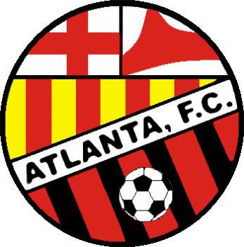 Escudo de ATLANTA-EL RAVAL F.C. (CATALUÑA)