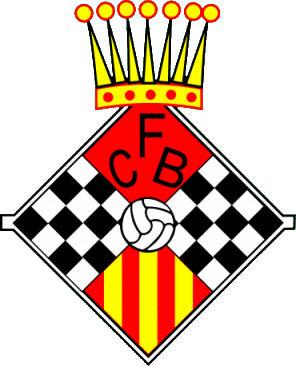 Escudo de BALAGUER C.F. (CATALUÑA)