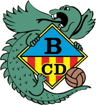 Escudo de BANYOLES CD (CATALUÑA)