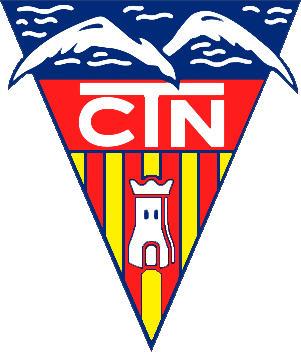 Escudo de C. NATACIÒ TERRASSA (CATALUÑA)