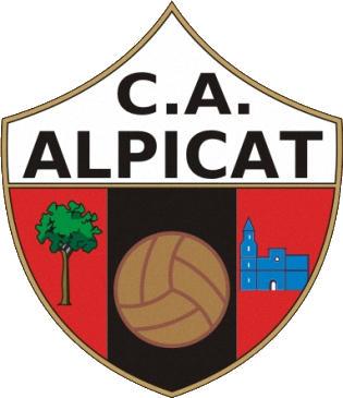 Escudo de C.A. ALPICAT (CATALUÑA)