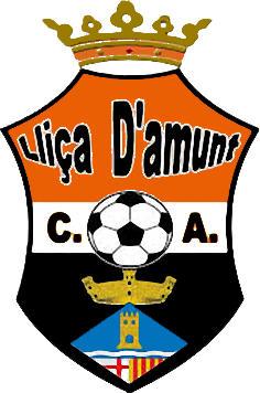 Escudo de C.A. LLIÇÀ D'AMUNT (CATALUÑA)