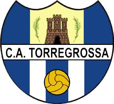 Escudo de C.A. TORREGROSSA (CATALUÑA)