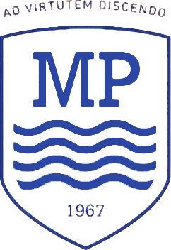 Escudo de C.C.E. MONTESSORI-PALAU (CATALUÑA)