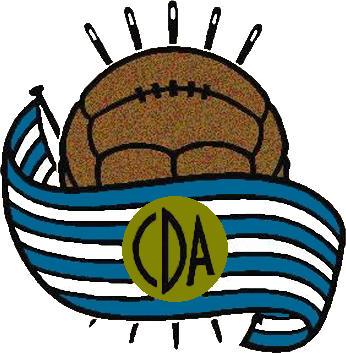 Escudo de C.D. AGULLANA (CATALUÑA)