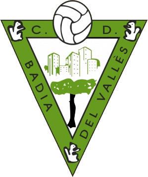 Escudo de C.D. BADIA DEL VALLÉS (CATALUÑA)