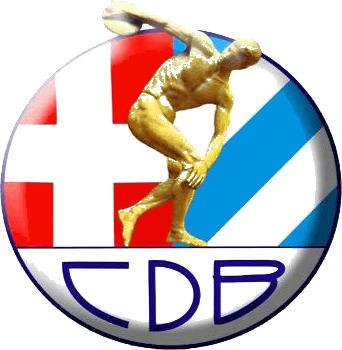 Escudo de C.D. BLANES (CATALUÑA)