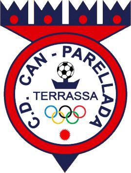 Escudo de C.D. CAN PARELLADA (CATALUÑA)
