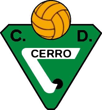 Escudo de C.D. CERRO (CATALUÑA)