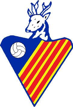 Escudo de C.D. CERVELLÓ (CATALUÑA)