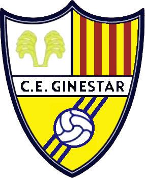 Escudo de C.D. GINESTAR (CATALUÑA)