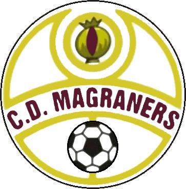 Escudo de C.D. MAGRANERS (CATALUÑA)