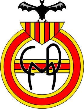 Escudo de C.D. MASNOU (CATALUÑA)