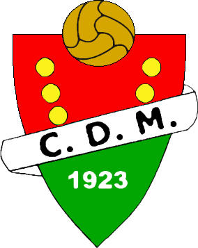 Escudo de C.D. MONTCADA (CATALUÑA)
