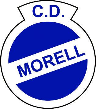 Escudo de C.D. MORELL (CATALUÑA)