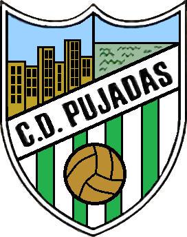Escudo de C.D. PUJADAS (CATALUÑA)