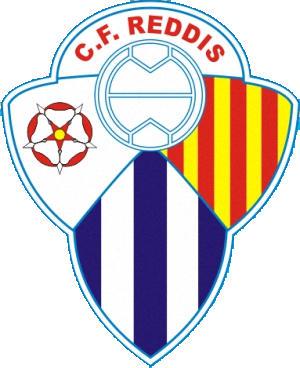 Escudo de C.D. REDDIS (CATALUÑA)