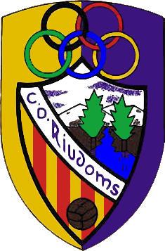 Escudo de C.D. RIUDOMS (CATALUÑA)