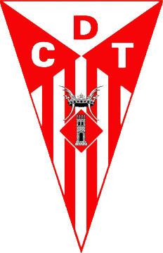 Escudo de C.D. TORTOSA (CATALUÑA)
