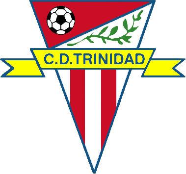 Escudo de C.D. TRINIDAD (CATALUÑA)