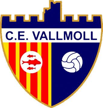 Escudo de C.D. VALLMOLL (CATALUÑA)