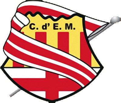 Escudo de C.DE MANRESA (CATALUÑA)