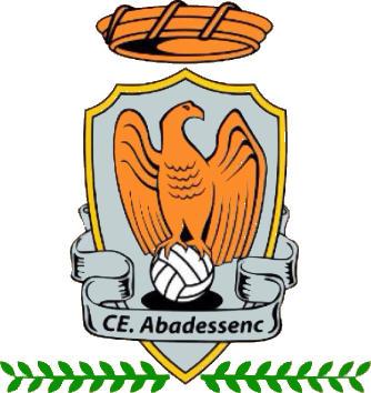 Escudo de C.E. ABADESSENC (CATALUÑA)