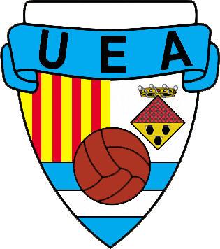 Escudo de C.E. AIGUAFREDA (CATALUÑA)