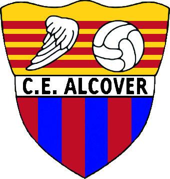 Escudo de C.E. ALCOVER (CATALUÑA)