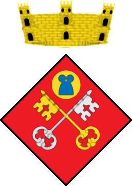 Escudo de C.E. ALT EMPORDÁ (CATALUÑA)