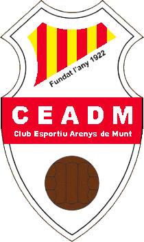 Escudo de C.E. ARENYS DE MUNT (CATALUÑA)