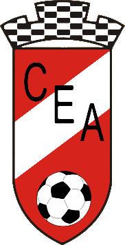 Escudo de C.E. ARTESA DE SEGRE (CATALUNHA)