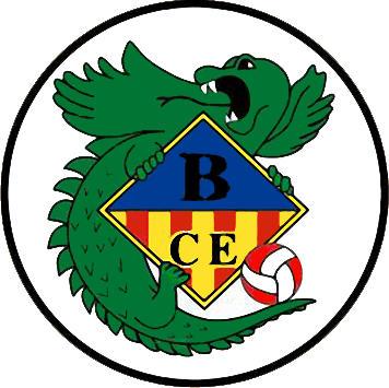 Escudo de C.E. BANYOLES (CATALUÑA)
