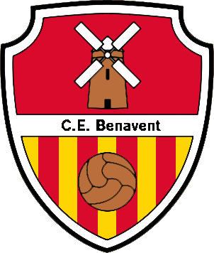 Escudo de C.E. BENAVENT (CATALUÑA)