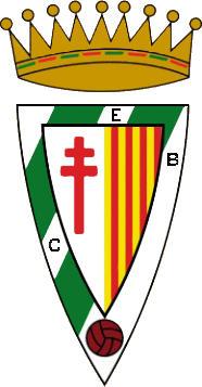 Escudo de C.E. BESALÚ (CATALUÑA)