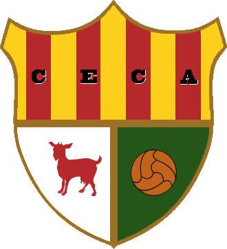 Escudo de C.E. CABRERA D'ANOIA (CATALUÑA)