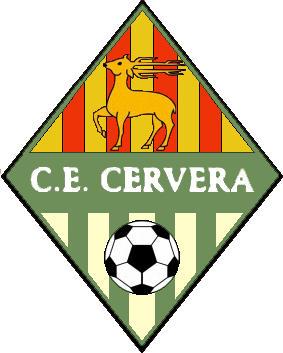 Escudo de C.E. CERVERA (CATALUÑA)
