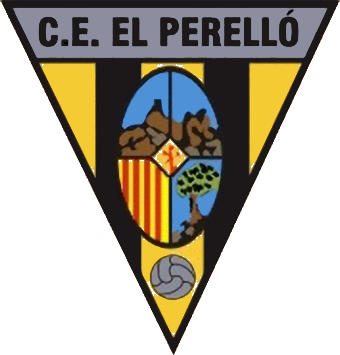 Escudo de C.E. EL PERELLÓ (CATALUÑA)