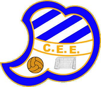 Escudo de C.E. EUROPA  (CATALUÑA)