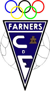 Escudo de C.E. FARNERS (CATALUÑA)