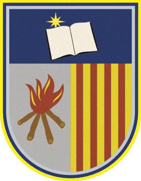 Escudo de C.E. LA FARGA XXI (CATALUÑA)