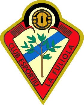 Escudo de C.E. LA FULIOLA (CATALUÑA)