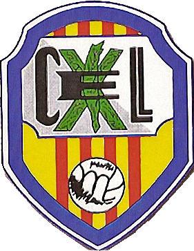 Escudo de C.E. LLAVANERES (CATALUNHA)