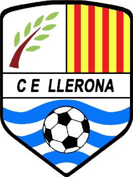 Escudo de C.E. LLERONA (CATALUÑA)