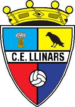 Escudo de C.E. LLINARS (CATALUÑA)