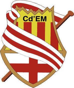 Escudo de C.E. MANRESA (CATALUÑA)