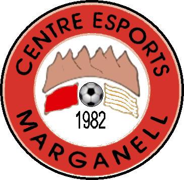 Escudo de C.E. MARGANELL (CATALUÑA)