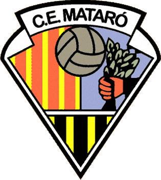 Escudo de C.E. MATARO  (CATALUÑA)