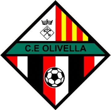 Escudo de C.E. OLIVELLA (CATALUÑA)